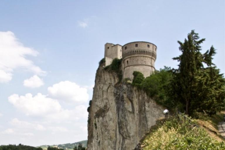 San Leo Experience Rocca di San Leo Valmarecchia Montefeltro Cagliostro