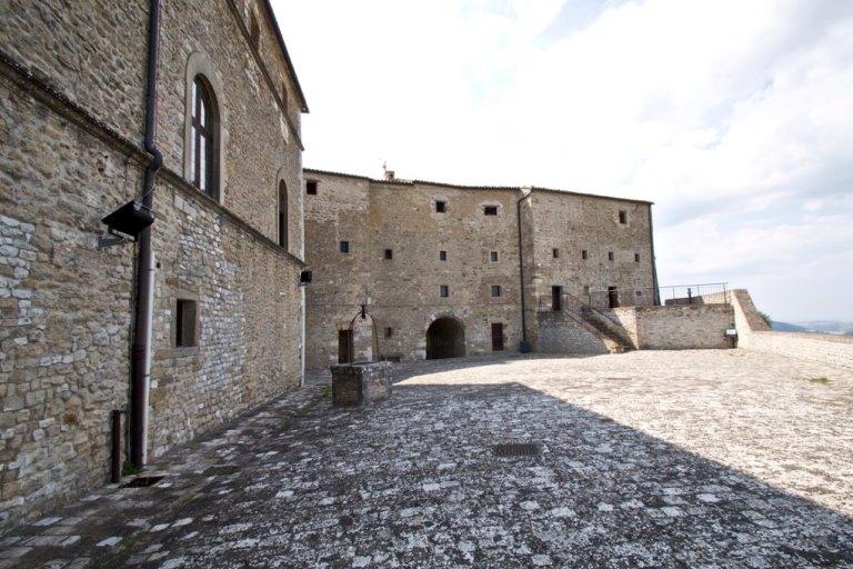 San Leo Trek Rocca Rinascimentale Valmarecchia Montefeltro