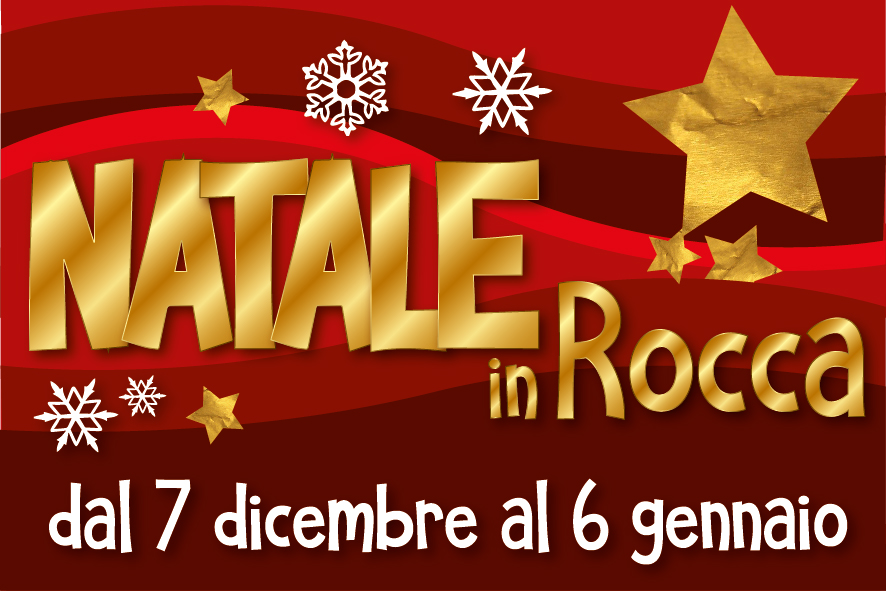natale in rocca