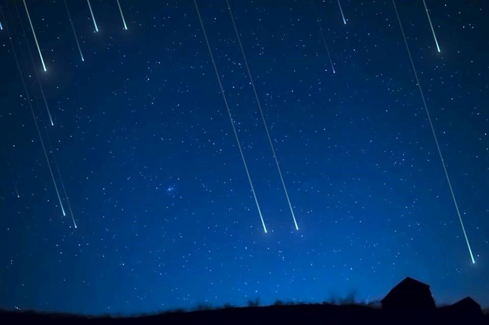 salina sotto le stelle alla Salina di Cervia